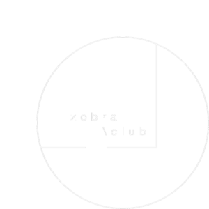 Zebra Club Logo